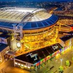 The 7 Best Soccer Stadiums In The World