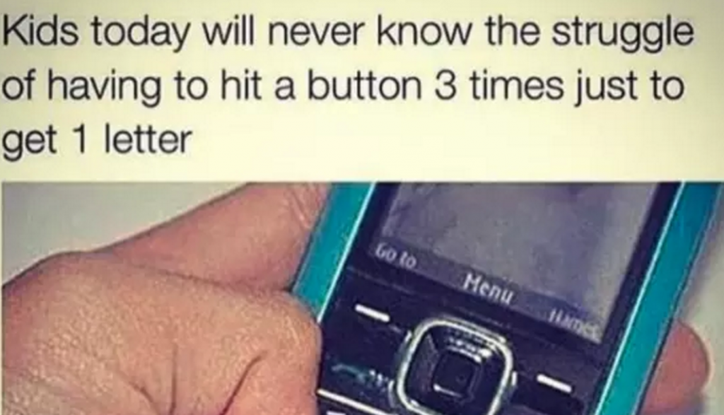 29 Struggles That Will Make You Feel Like A 90's Kid Again