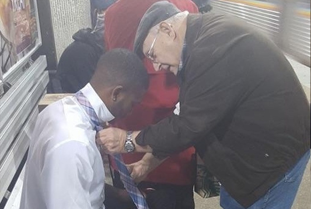 People Whose Incredible Acts Of Kindness Made The World A Better Place